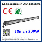 2014 New! 50 Inch 300w 4x4 Cree Led Car Light,Led Light Bar Off Road,Auto Led Light