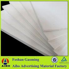 Good Quality waterproofing pvc foam sheet for cabinet