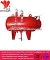 Phym de fuego de la espuma del tanque, el equipo contra incendios de la espuma del tanque de vejiga