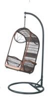 bedroom hanging basket chair YT-505S