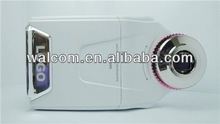 Computadora de mano tc-006 bajo precio microscopios/video microscopio