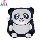 2014 fashionable kids backpack high quality panda bag