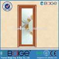 Bg-aw9039 imagem janela de alumínio ea porta/alumínio porta para quarto