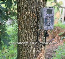 Hot sale Nighttime camo deer trail hunting camera with multi-language