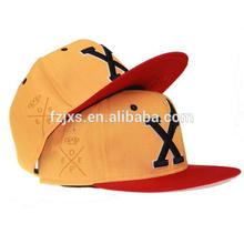 Small Order Custom Snapback Hats