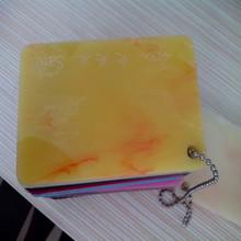 manufacture sell decorative acrylic board acrylic glass PMMA plexiglass sheet