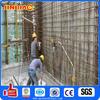 6061-T6 Aluminum Formwork System Concrete Forming System Concrete Formwork