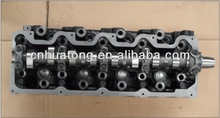 WL311 10 100H / WL1110 100E New Auto-parts engine cylinder head complete/assy for WL mazda