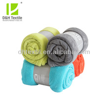 2015 Hot Sale Small Blanket Made In China