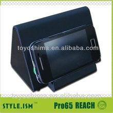 2014 best design portable waterproof induction speaker
