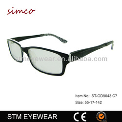 Fashion handmade acetate optical frame