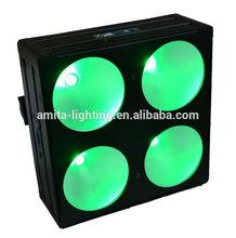 LED RGB 30W COB 2X2 BLINDER MATRIX AUDIENCE BACKGROUND STAGE LIGHT QUALITY LIGHT WEDDING LIGHT