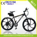 la fábrica de china 48v 500w eléctrico bicicletas de montaña para la venta