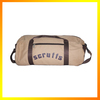 2014 China Factory Hot Sell Top quality canvas round travel bag