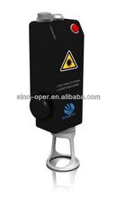 FIBER laser fractional medical system HEADPIECE