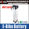 Original China Factory Sale 48v 20Ah lifepo4 battery pack for E-Bike