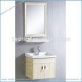 Ks-812 moderna vaidade do banheiro do gabinete armário de banheiro