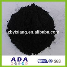 Hot sale black iron oxide price