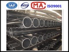 Special Mine Flanged Connection Joint PVC Pressure Pipe