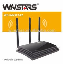 802.11ac 1200 Mbps Gigabit concurrente de doble banda Router inalámbrico