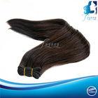 2014 wholesale 100% brazilian human hair weft hair weaving