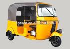 WH175 hot sale BAJAJ style adult three wheel motorcycle