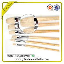 HB1601 Chungking Bristle Artist Paint Brush/bulk wholesale art supplies/art supplies wholesale