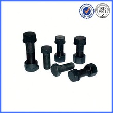 Best selling bolts and nuts/tbf bolt