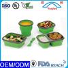 Wholesale Tin Disposable Microwave Korean Bento Kids Silicone Lunch Box
