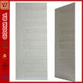 De madeira da melamina porta interior mdf melamina pele da porta para venda ybds005-2