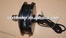 XFV(F) electric bike front hub motor of 350W 500W