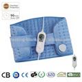 Envolver la cintura esterasdecoches de calefacción, almohadilla de calefacción eléctrica de la fábrica de china