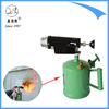 Classical Gasoline Blow Torch Lighter