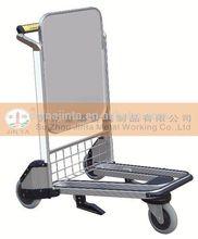China chuang yuan mini shopping trolley