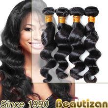 Beautiful hair weaving - virgin 100% remy hair - top Malaysian hair