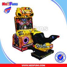 Super Bike arcade game machine motorcycle , simulator arcade racing car game machine,indoor amusement game machine
