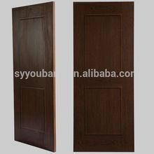 interior door decorative melamine door skin