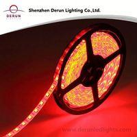 High Brightness continuous length flexible led light strip