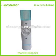 Portable Ultrasonic Air Humidifier Mist Moistener Nanometer Atomization