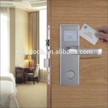 hotel card digital lock, electronic lock,electronic hotel lock