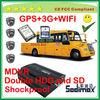 West Palm Beach Boca Raton GPS WIFI 3G Mobile DVR system