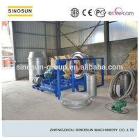 Coal burner for asphalt plant/ boiler/ furance MFR3000