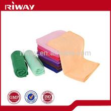 70% polyester 30% polyamide microfiber towel