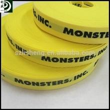 High Quality Jacquard Woven Elastic tape Elastic band Elastic webbing