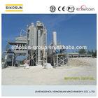 Mobile Asphalt Machine/ mobile asphalt plant for sale