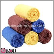 bulk high quality microfiber drying towel