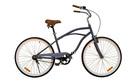 steel coaster brake mens beach cruiser bike frames