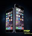 Cubierta de vidrio templado para el iPhone 6 ; 2015 nuevo producto para el iPhone 6