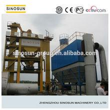 Asphalt Concrete Batching Plant supplier, asphalt mixing plant SAP80