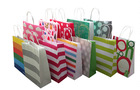 China supplier cheap paper shopping bags wholesale